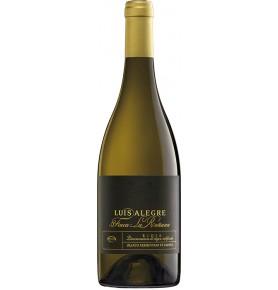 Bouteille de Vin blanc Finca la Reñana Blanco 2016 de bodegas Luis Alegre - Rioja AOC