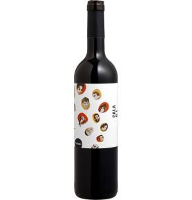 Bouteille de vin rouge bio espagnol Cala n1 de Bodegas Tinedo, IGP Vinos de la Tierra Castilla y Leon