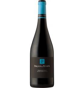 Bouteille de vin rouge espagnol Parada de Atauta de Dominio de Atauta, AOC Ribera del Duero