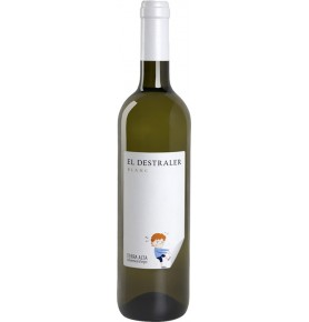 El Destraler Blanco 2018