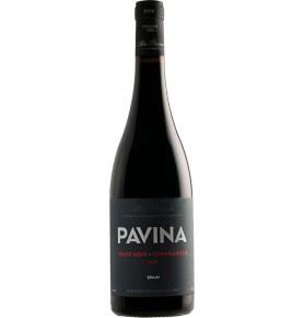 Bouteille de vin rouge Pavina 2017 de Bodehas Alta Pavina
