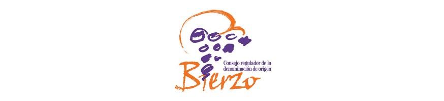 Vin rouge espagnol - Appellation Bierzo