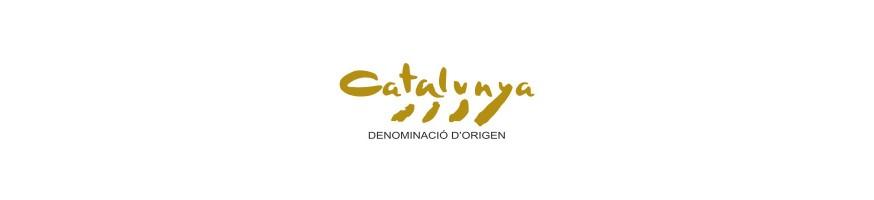 Vin rouge espagnol - Appellation Catalunya