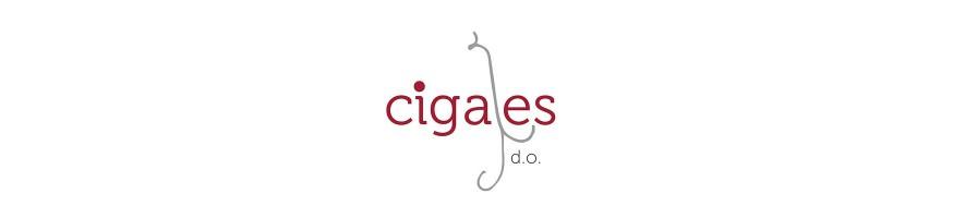 Vin rouge espagnol - Appellation Cigales