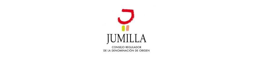 Vin rouge espagnol - Appellation Jumilla
